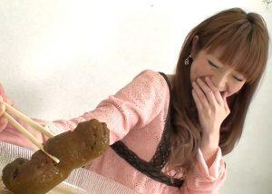 [kusomiru-1092]可憐な乙女の悪臭漂う極太糞